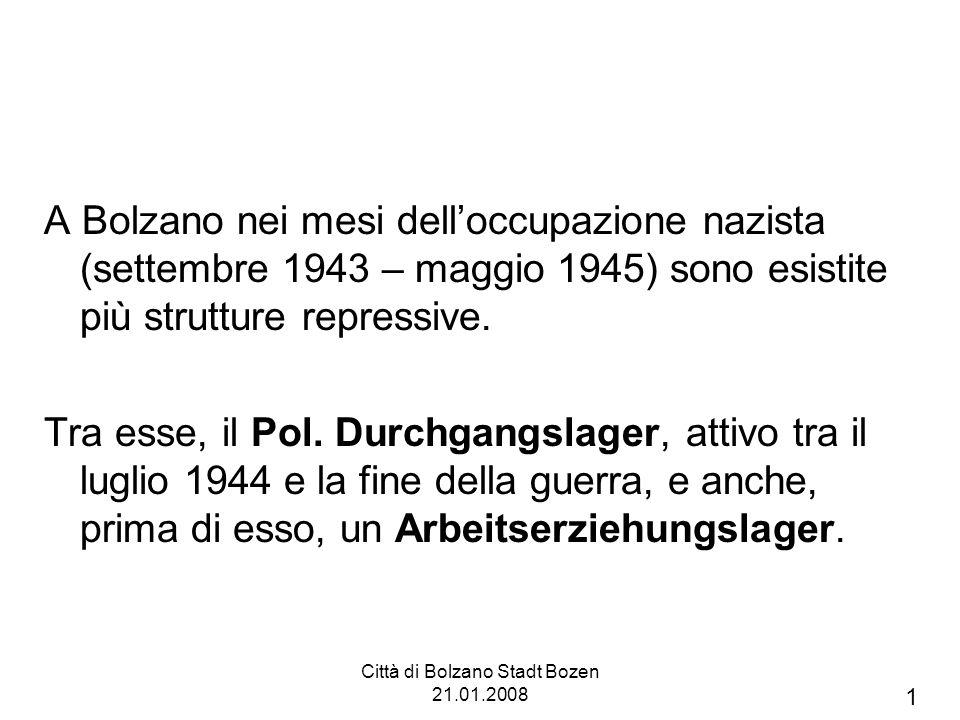 l'AEL di Innsbruck/Reichenau e l'AEL di Bolzano
