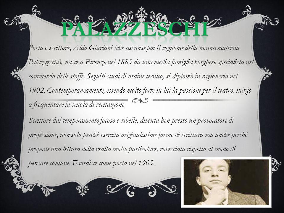 Palazzeschi