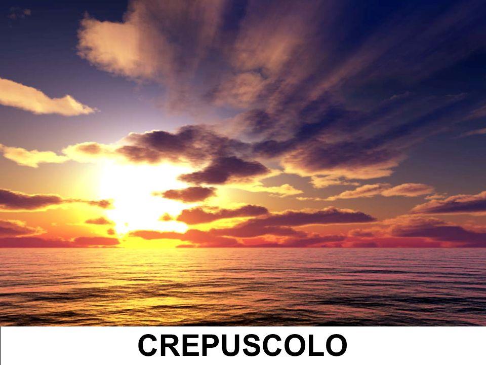 CREPUSCOLO