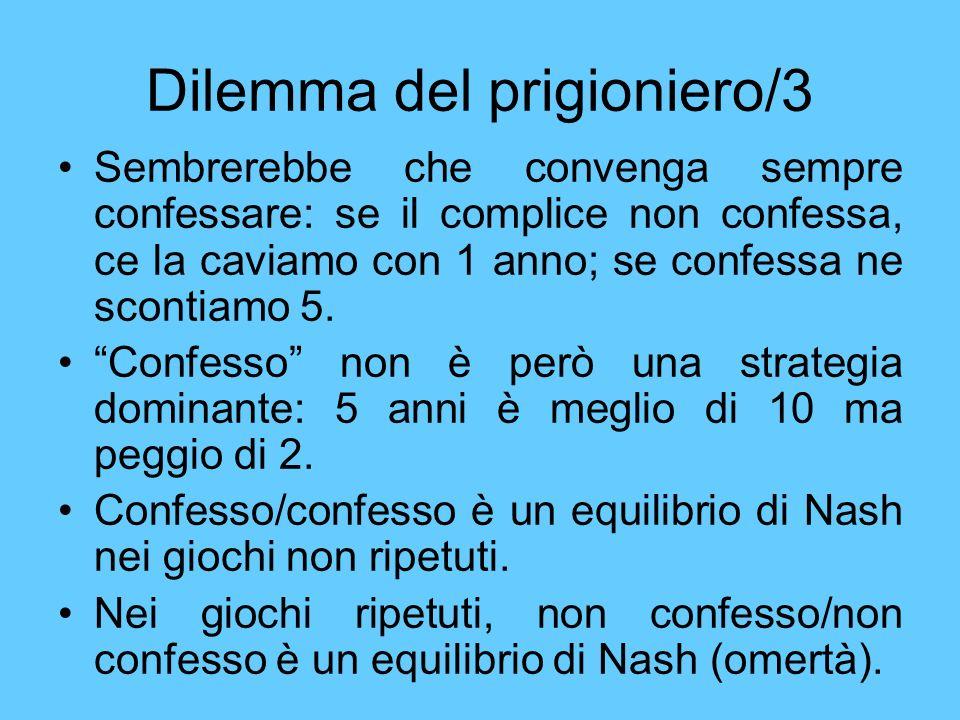 Dilemma del prigioniero/3