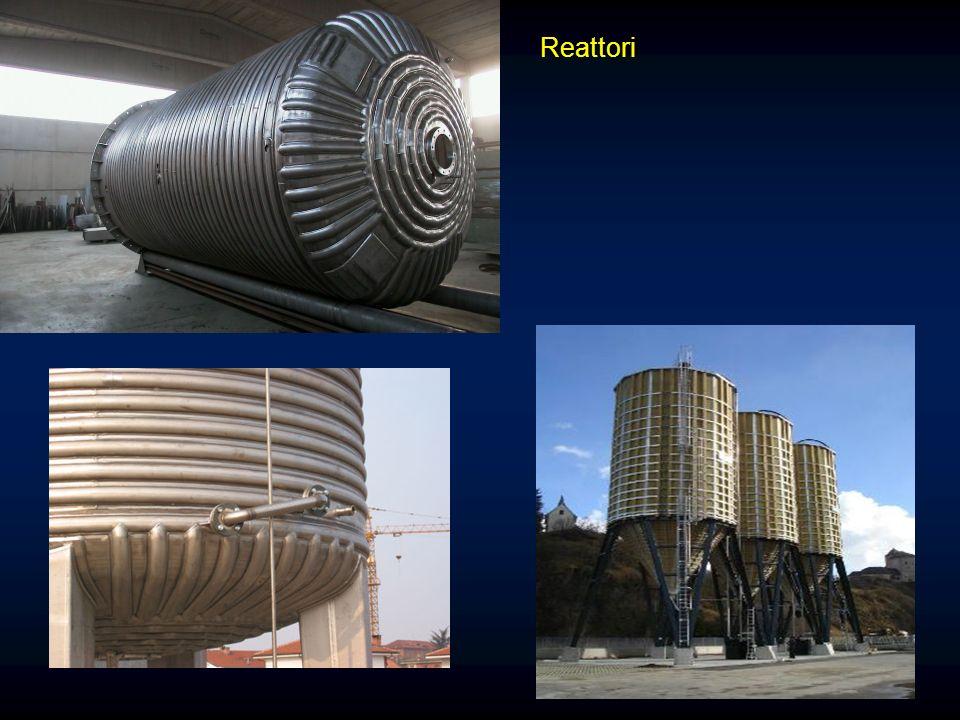 Reattori