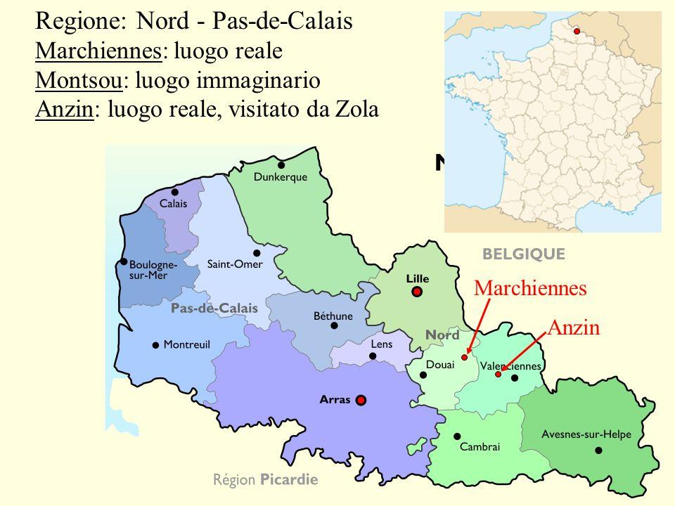 Regione: Nord - Pas-de-Calais