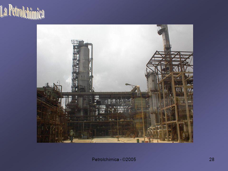La Petrolchimica Petrolchimica - ©2005