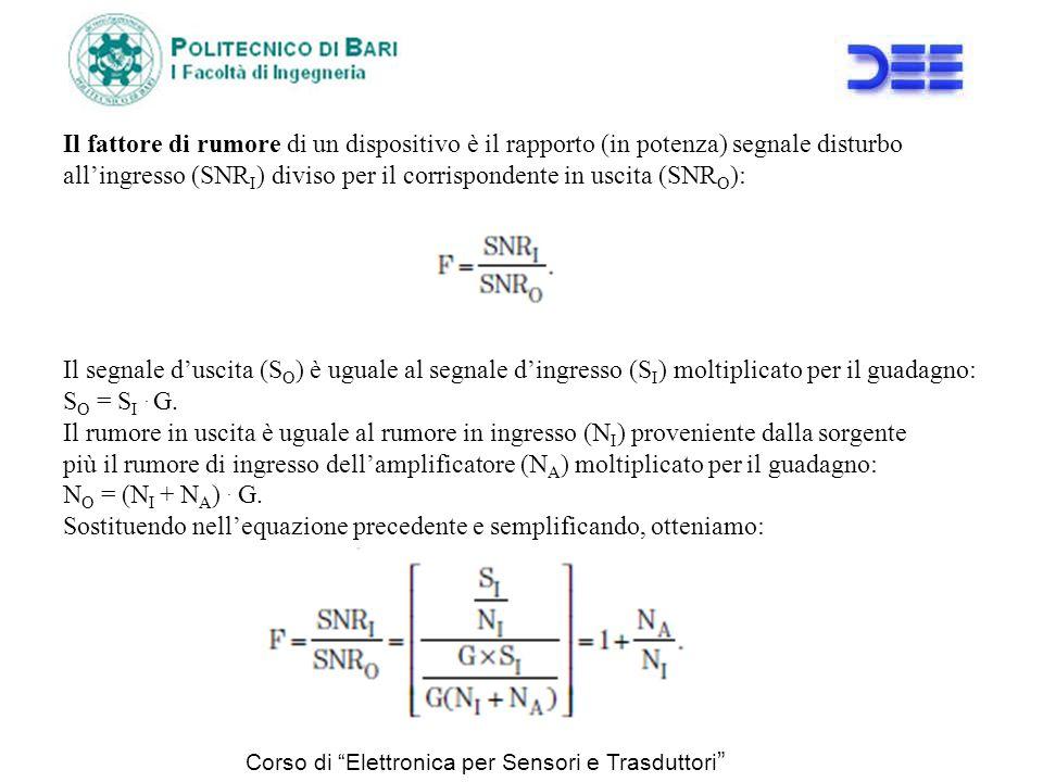 Sostituendo nell'equazione precedente e semplificando, otteniamo: