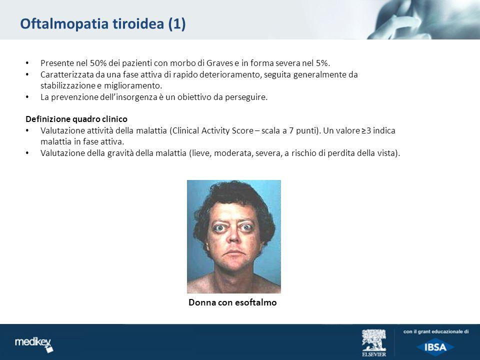 Oftalmopatia tiroidea (1)