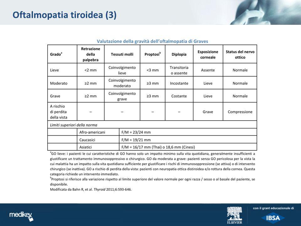 Oftalmopatia tiroidea (3)