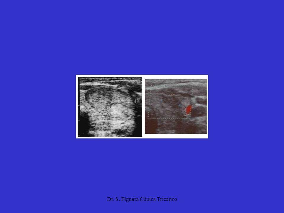 Dr. S. Pignata Clinica Tricarico