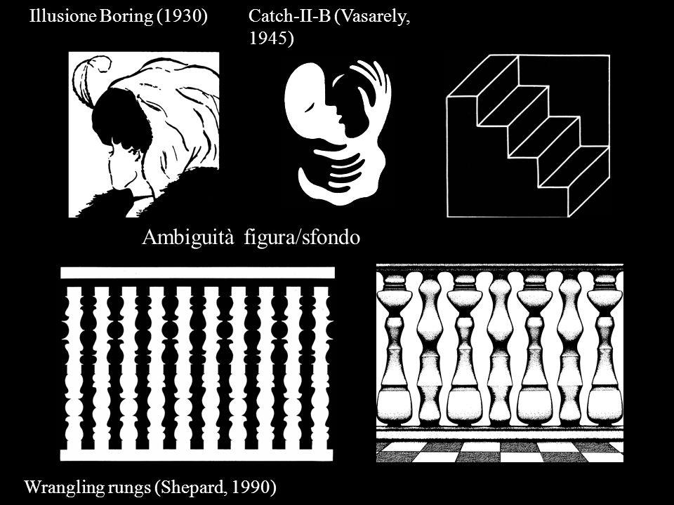 Ambiguità figura/sfondo