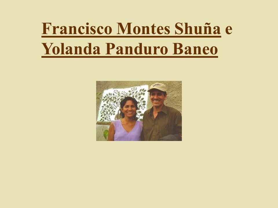 Francisco Montes Shuña e