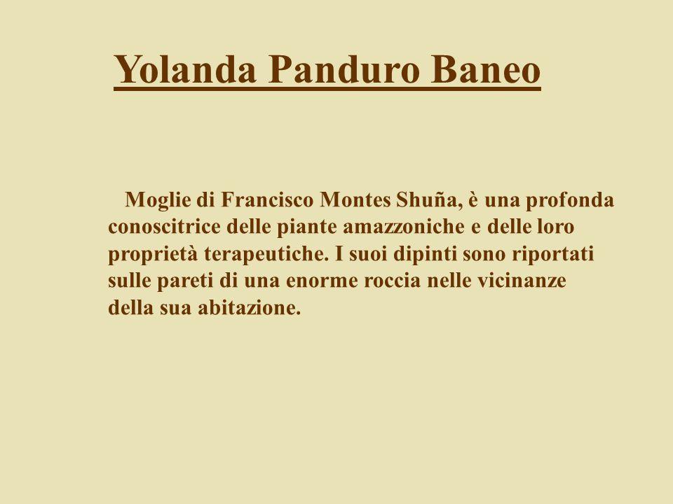 Yolanda Panduro Baneo