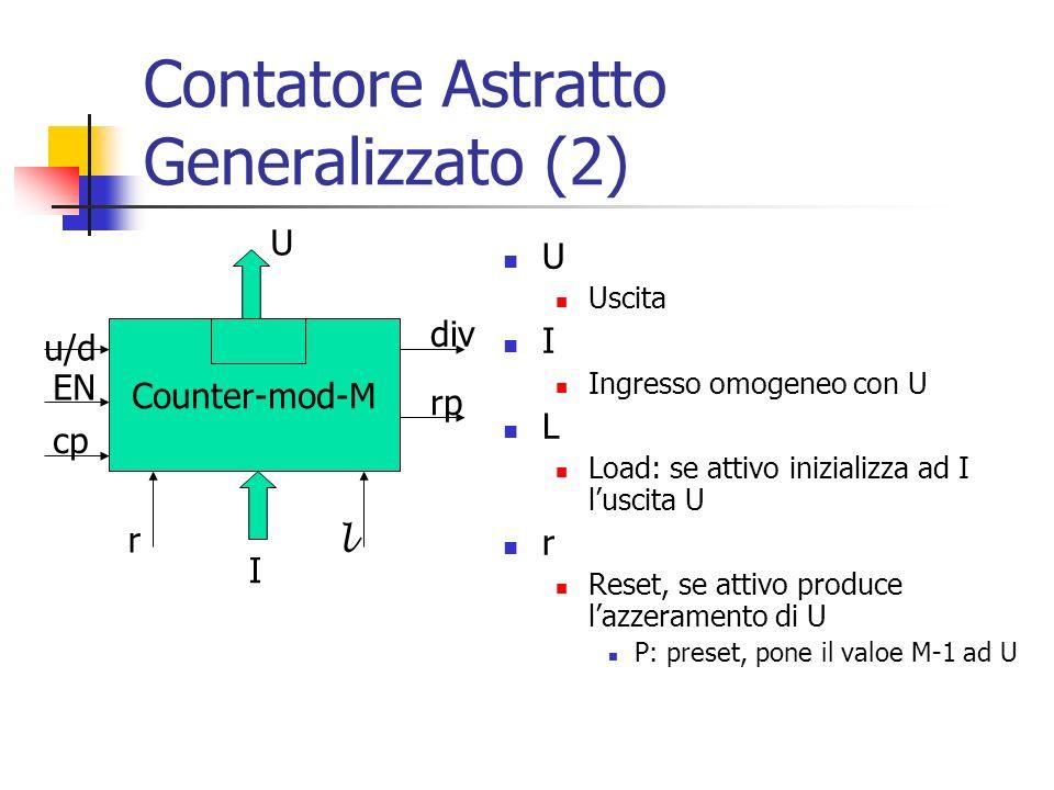 Contatore Astratto Generalizzato (2)