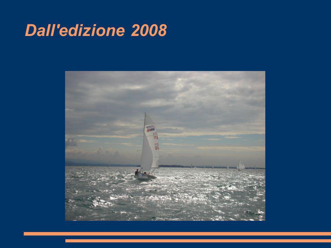 Dall edizione 2008