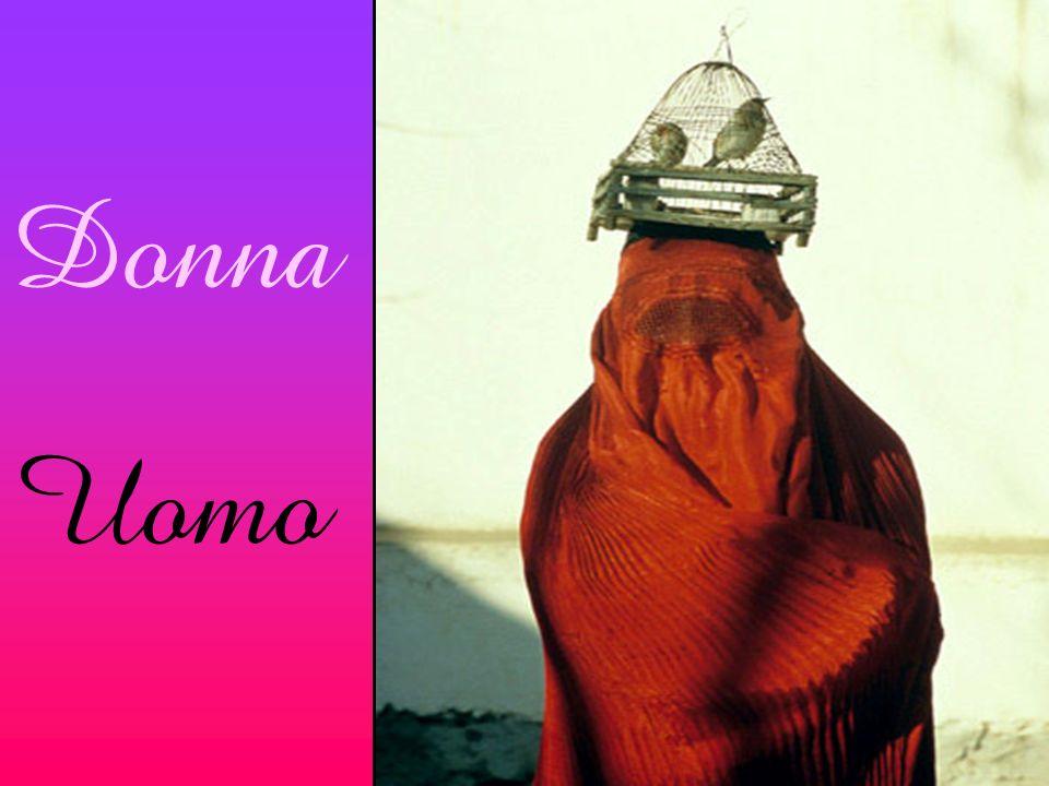 Donna Uomo