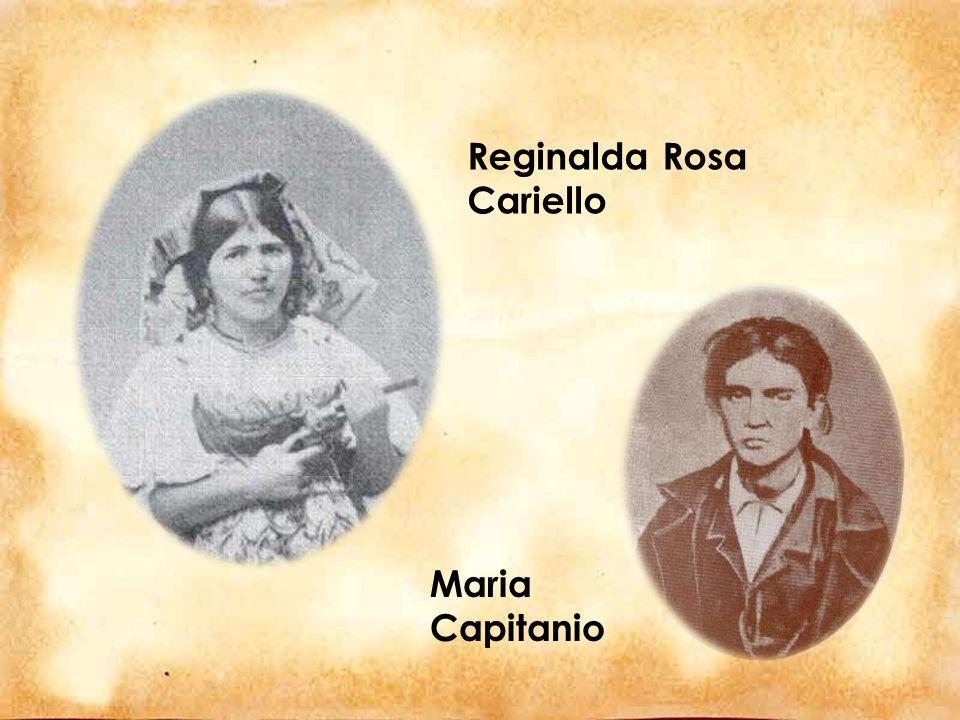 Reginalda Rosa Cariello
