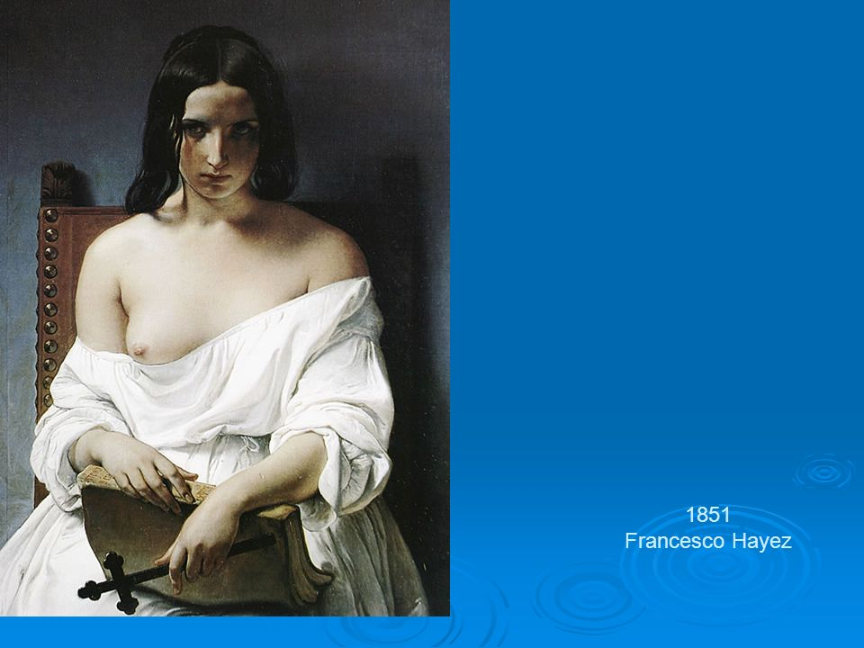 1851 Francesco Hayez