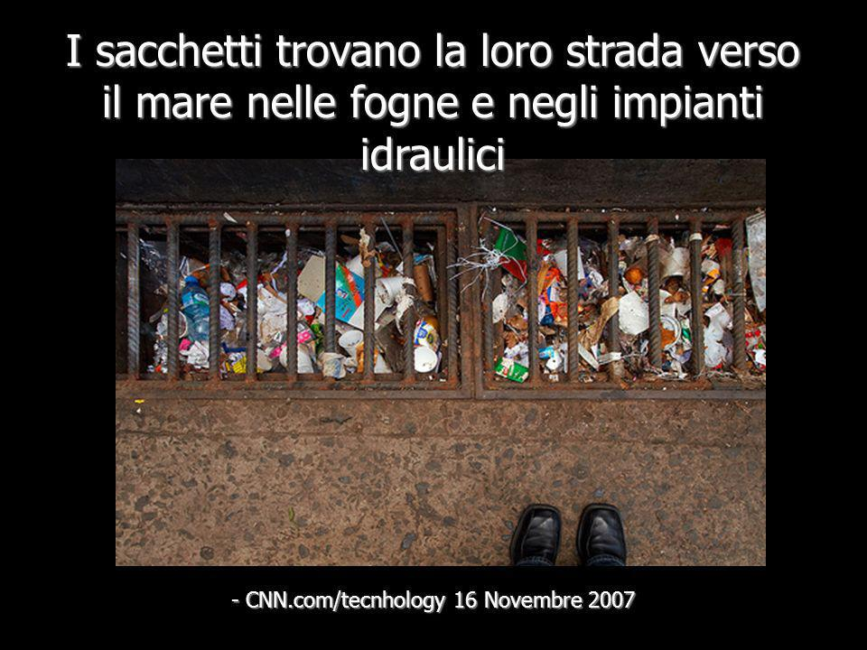- CNN.com/tecnhology 16 Novembre 2007