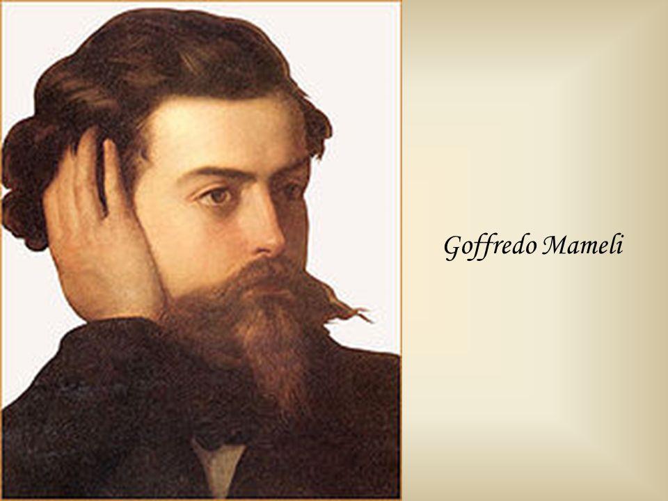 Goffredo Mameli