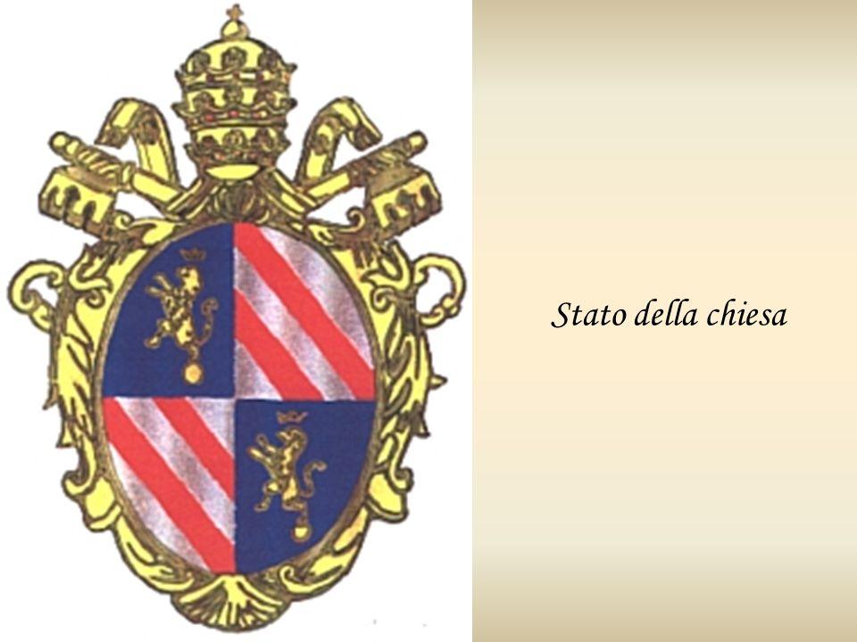 Stato della chiesa