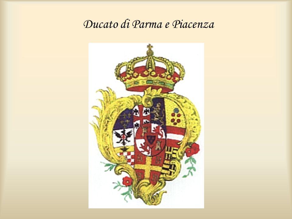 Ducato di Parma e Piacenza