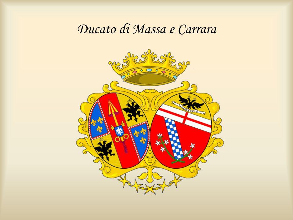 Ducato di Massa e Carrara