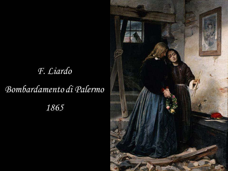 Bombardamento di Palermo