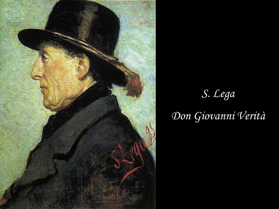 S. Lega Don Giovanni Verità
