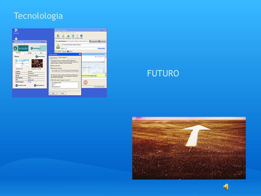 Tecnolologia FUTURO