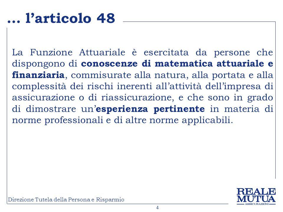 … l'articolo 48