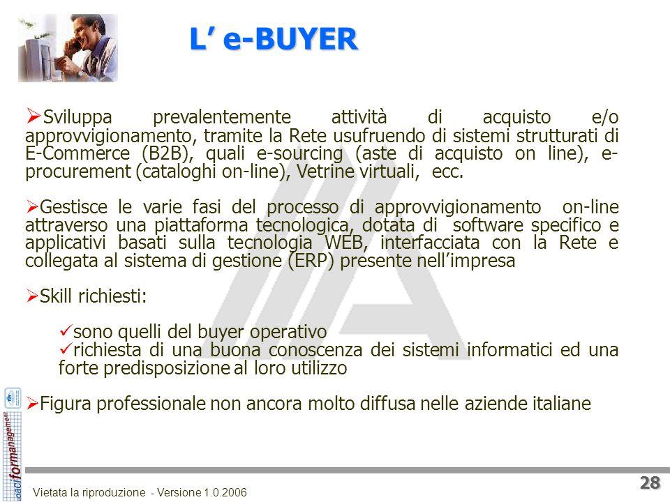 L' e-BUYER