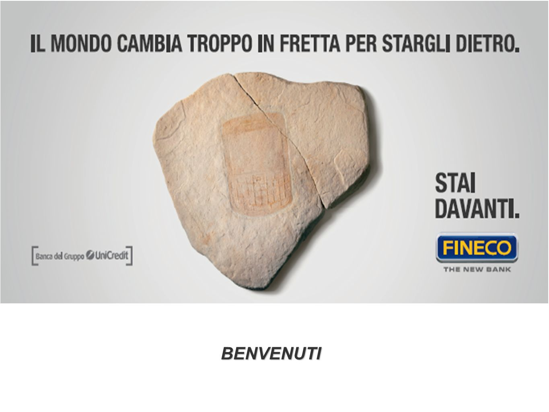 BENVENUTI 1.