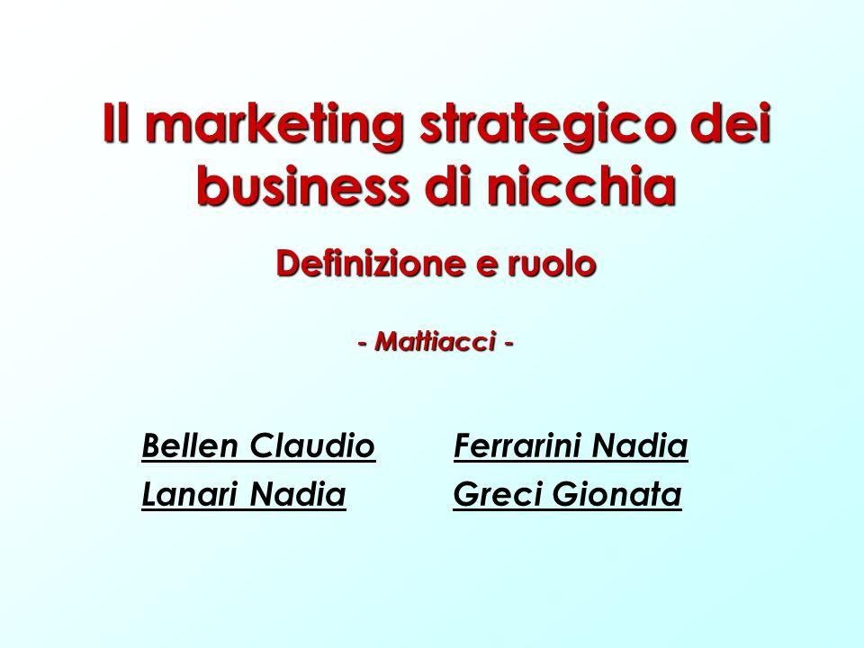 Bellen Claudio Ferrarini Nadia Lanari Nadia Greci Gionata
