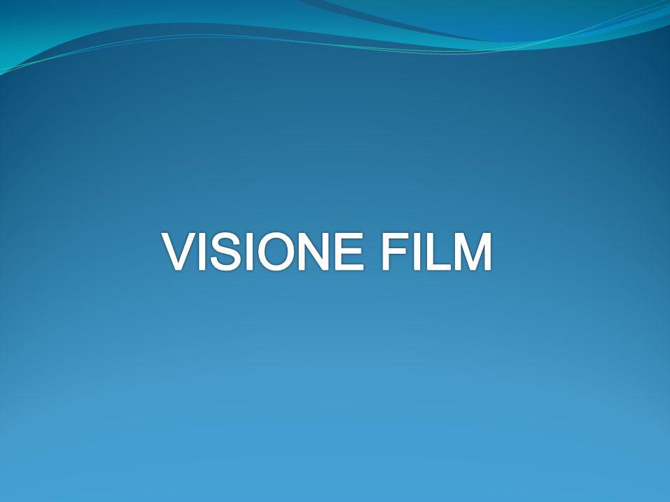 VISIONE FILM