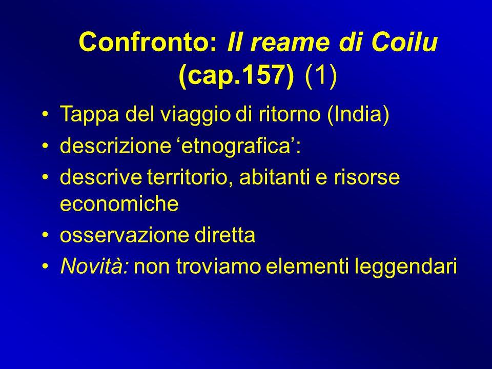 Confronto: Il reame di Coilu (cap.157) (1)
