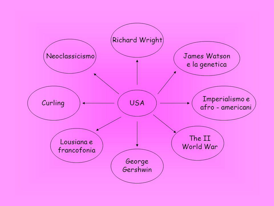 James Watson e la genetica