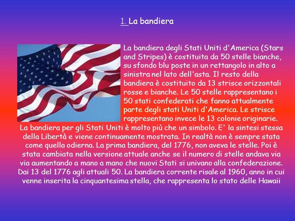 1. La bandiera