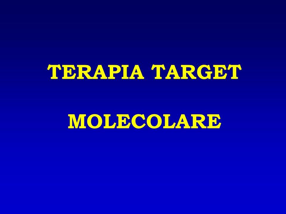 TERAPIA TARGET MOLECOLARE