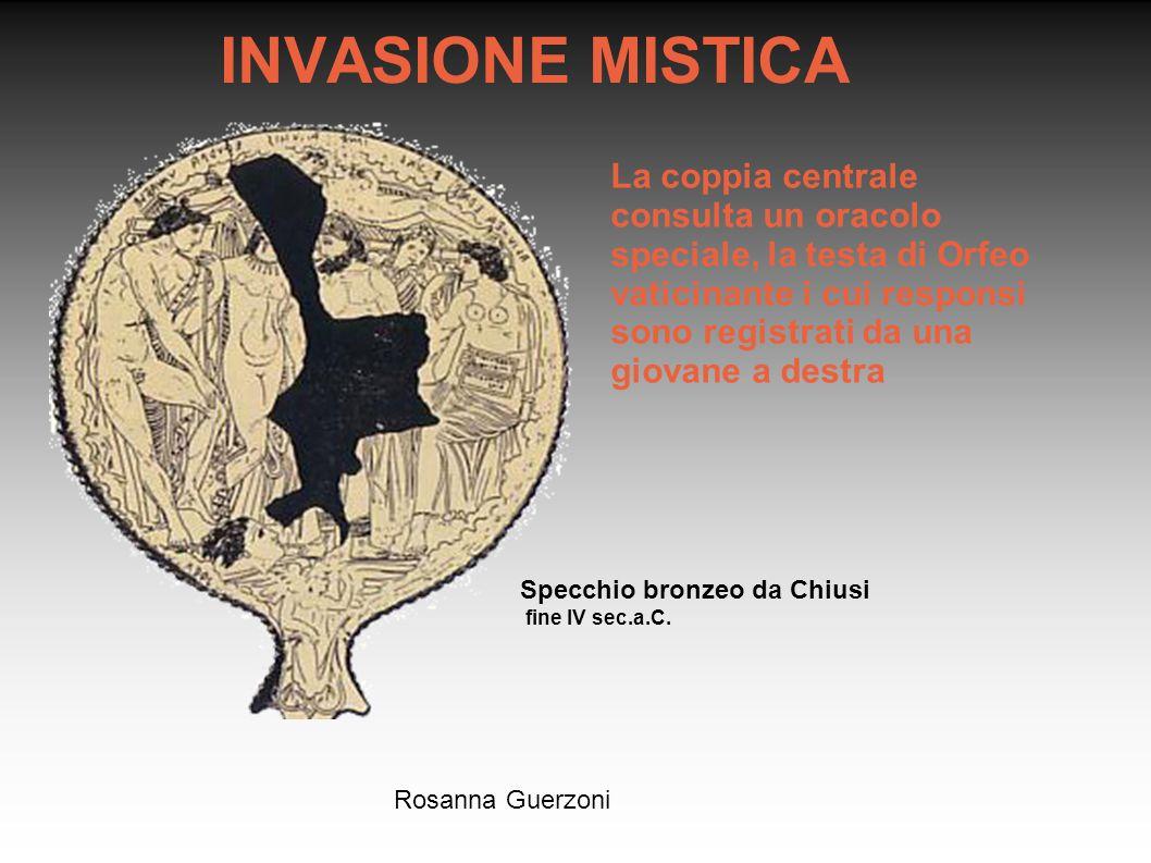 INVASIONE MISTICA