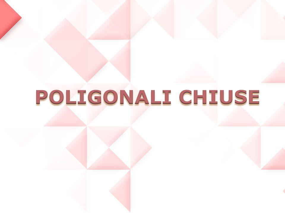 POLIGONALI CHIUSE