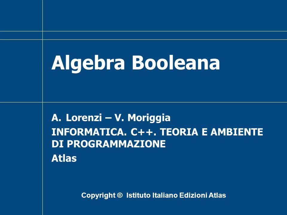 Copyright © Istituto Italiano Edizioni Atlas