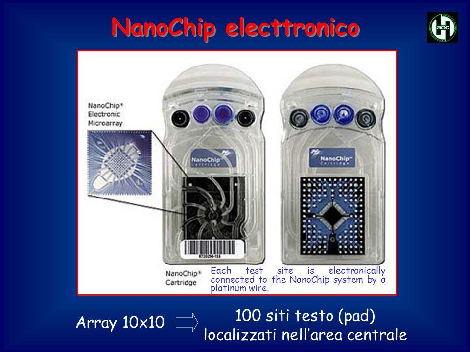 NanoChip electtronico