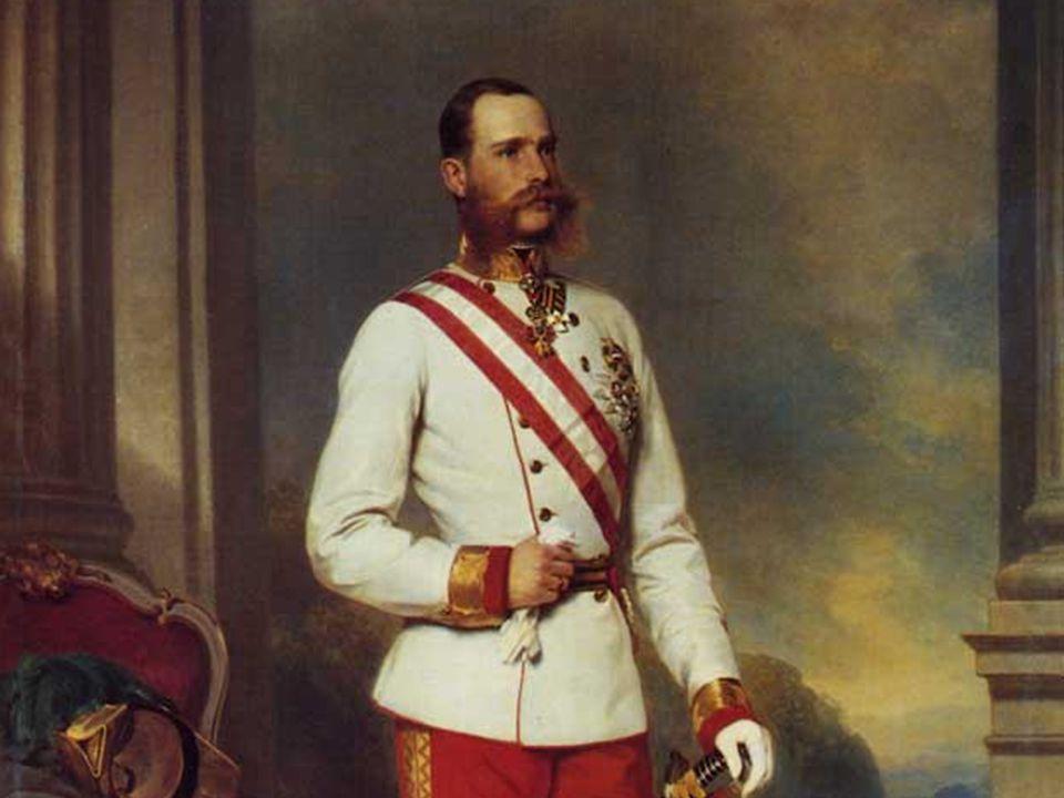 Francesco Giuseppe (1848-1916)