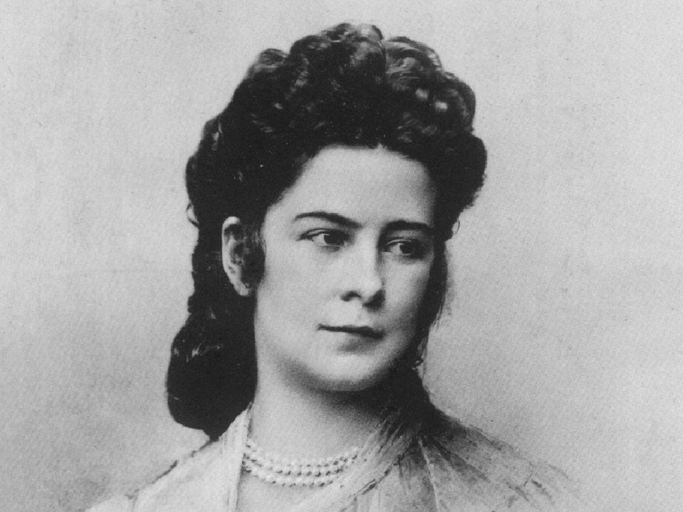 Elisabetta di Baviera (1837-1898)