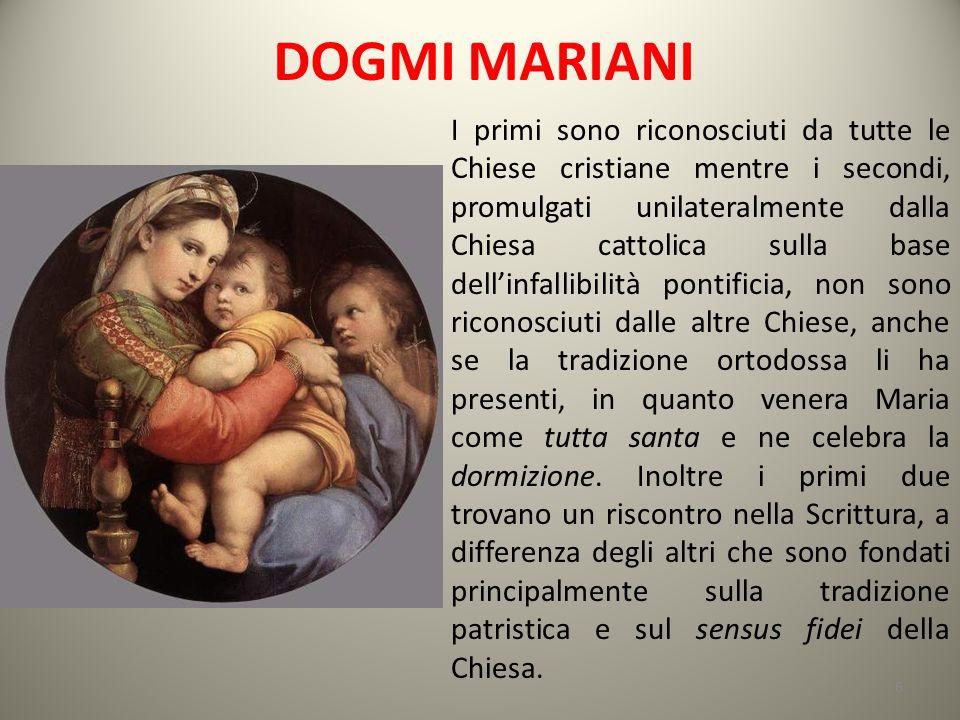 DOGMI MARIANI