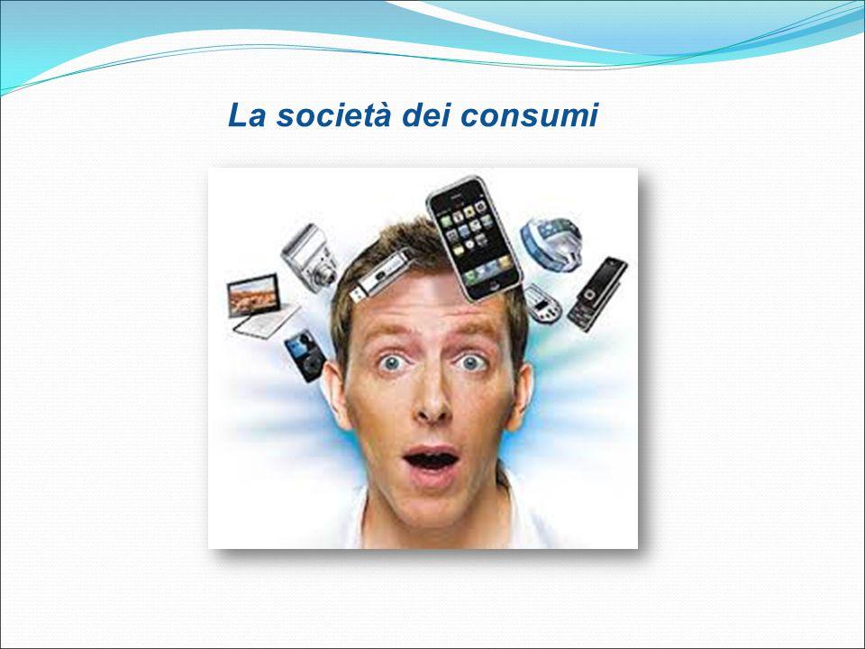 La società dei consumi 25