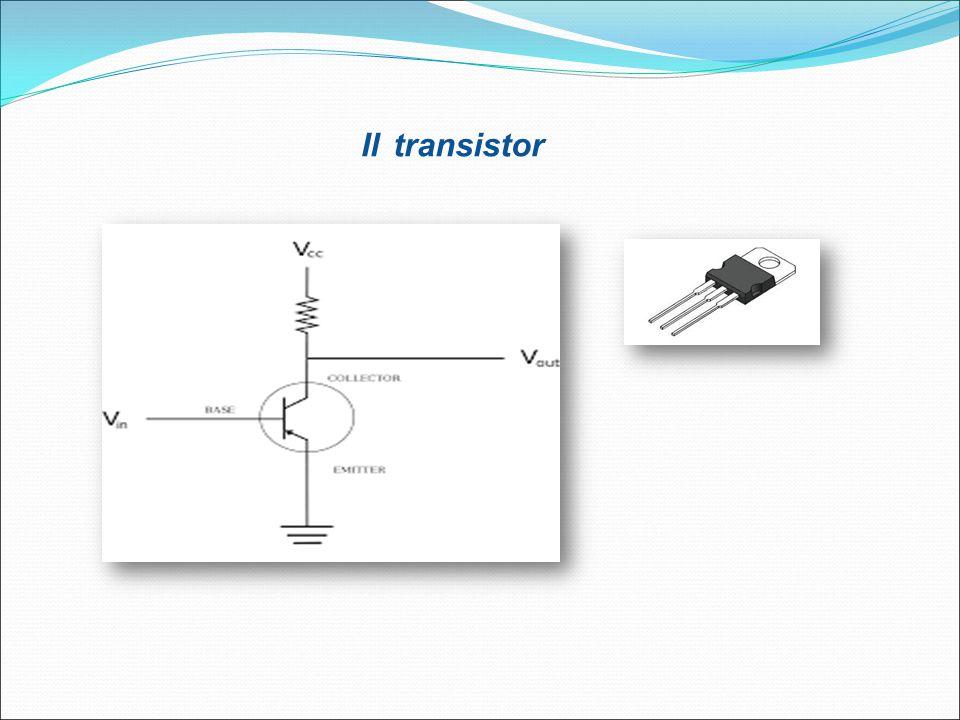 Il transistor 27