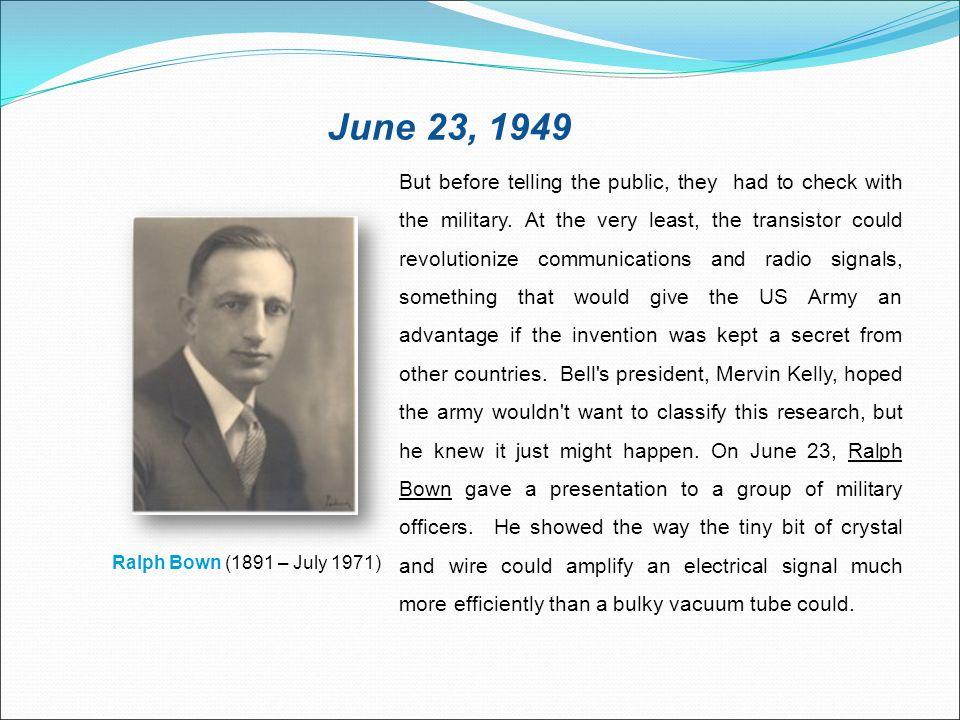 June 23, 1949
