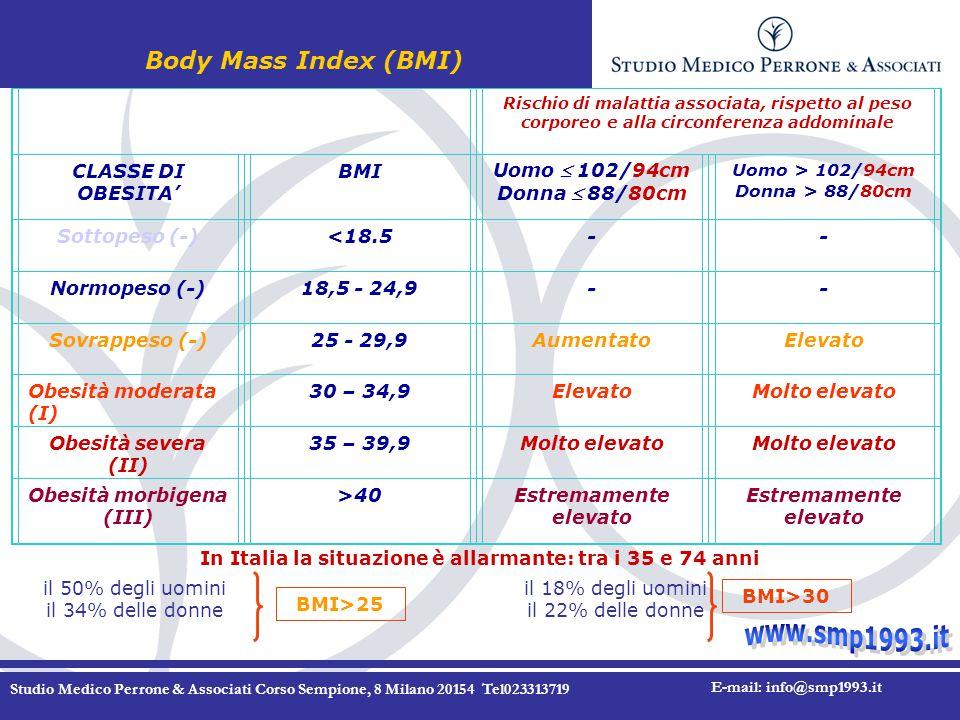 Obesità morbigena (III)