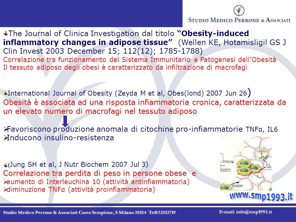 Inducono insulino-resistenza