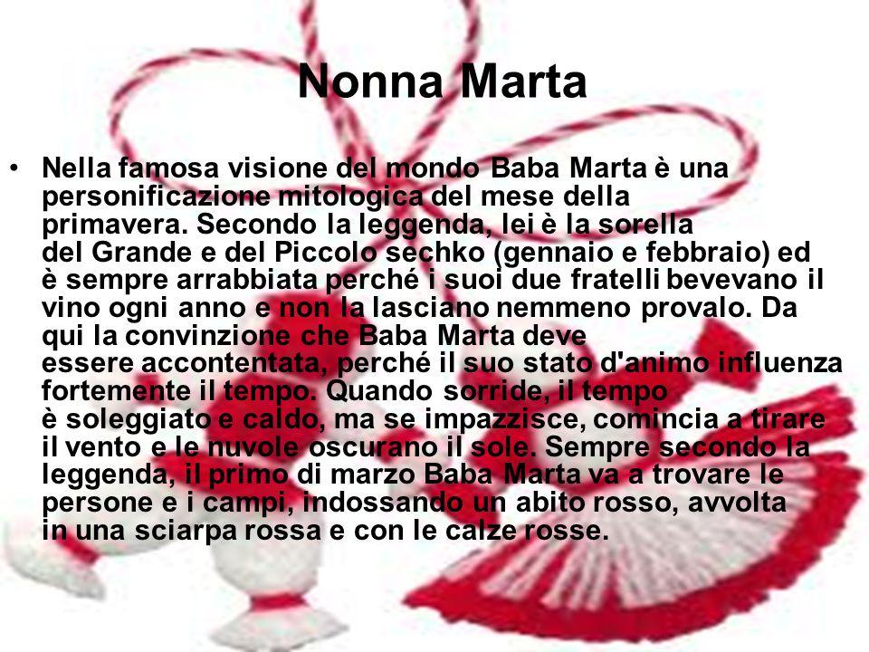 Nonna Marta