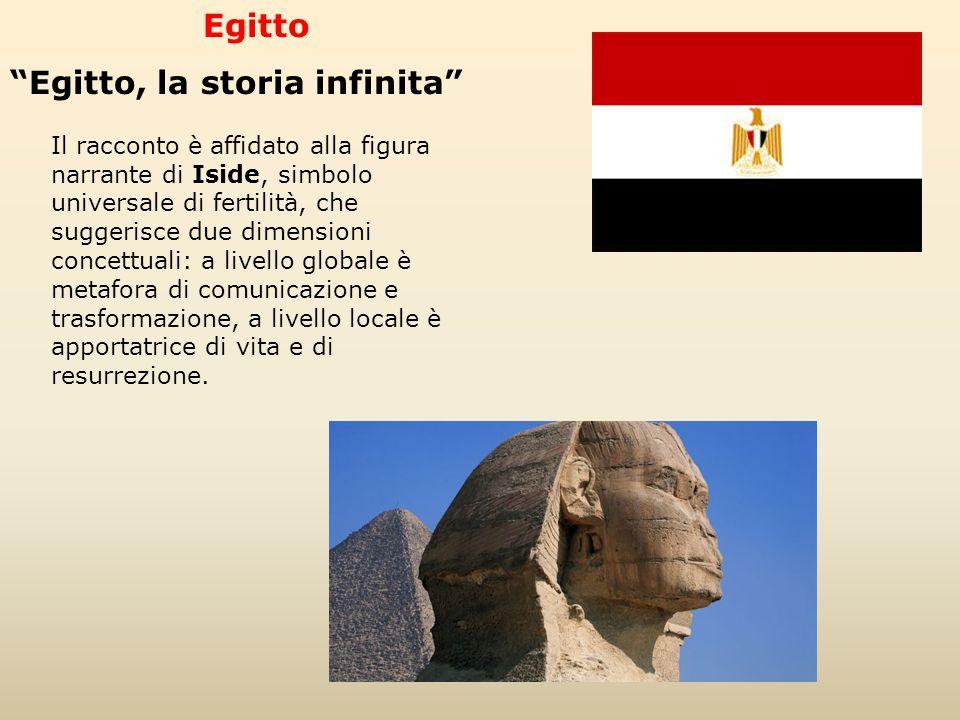 Egitto, la storia infinita